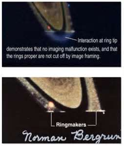 Ringmakers of Saturn